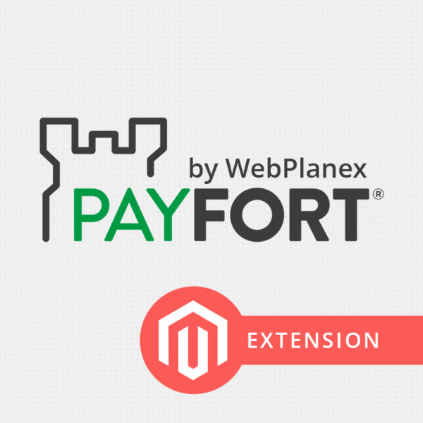 PAYFORT PAYMENT GATEWAY MAGENTO 2 EXTENSION BY WEBPLANEX