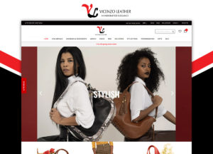 Vicenzo-Leather